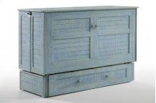 Poppy Murphy Cabinet Bed in Skye finish