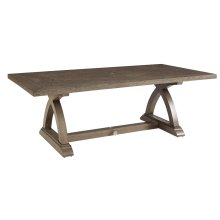 Summer Creek Outdoor Dining Table