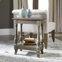Mardonio Side Table