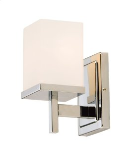 Tetra 1-Light Wall Sconce