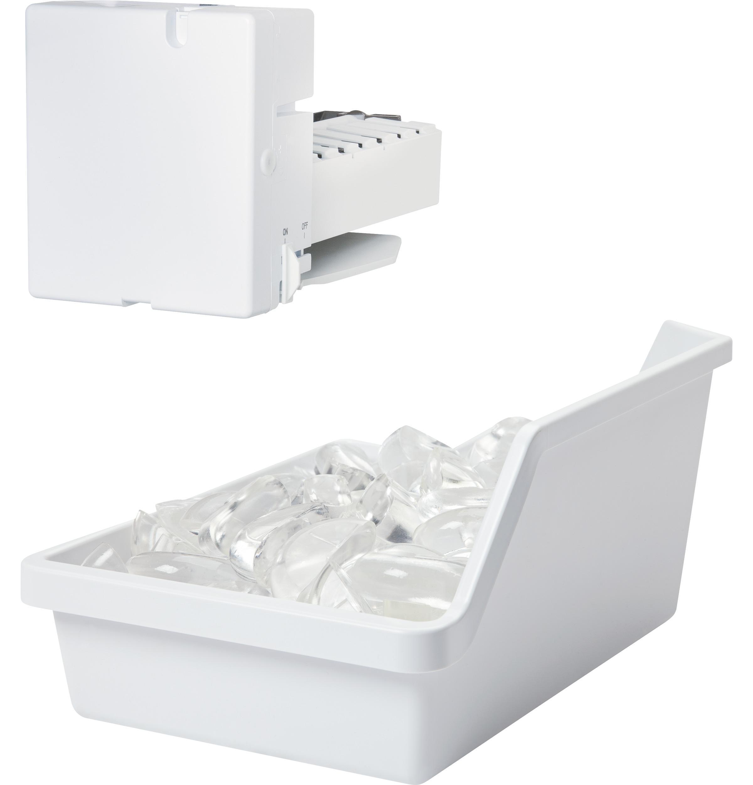 GE(R) Icemaker