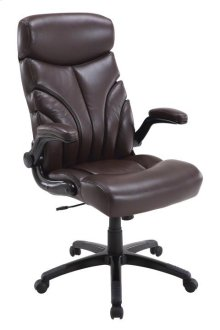 Lift Arm Desk Chair