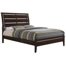 1017 Jackson Queen Bed