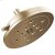 Additional H 2 Okinetic® Round Multi-function Showerhead