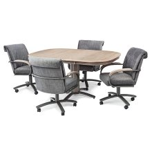 Table Base: Single Column (1 of 2)