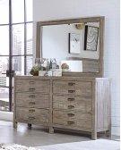 Landscape Mirror Product Image