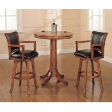 Park View 3pc Pub Set