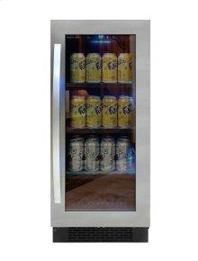 Designer Series 15-inch Beverage Cooler