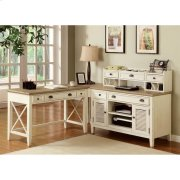 Coventry Two Tone - Corner Unit - Dover White Finish Product Image