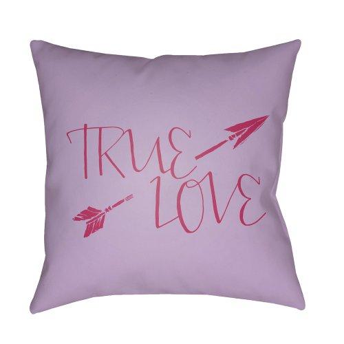 "True Love HEART-023 20"" x 20"""