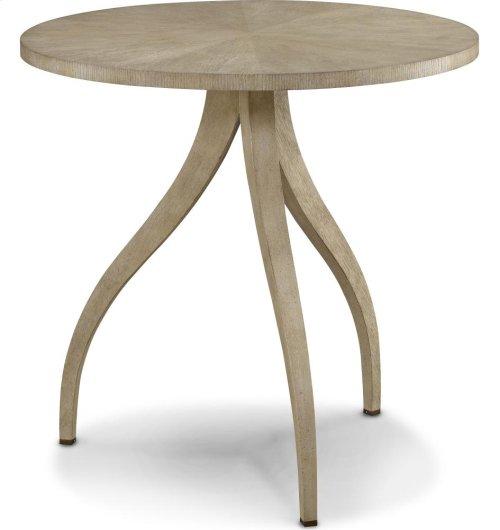 Valerio Side Table (Castile)