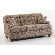 670 Full length sofa - Special Order Product Image