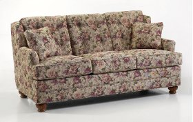 670 Full length sofa - Special Order