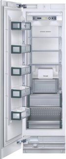 Freedom® Collection 24 inch Built-in Freezer Columns Model T24IF70NSP Product Image