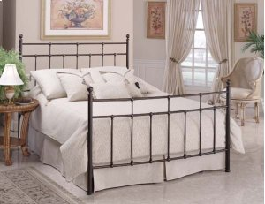 Providence Full Bed Set