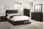 Platform Bed Frame Product Image