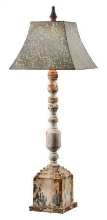 Dinah Buffet Lamp