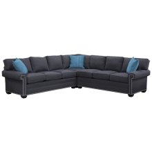 Davidson Left Arm Sofa 622-LAS