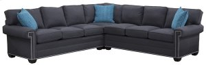 Davidson Left Arm Sofa 622-LAS