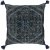 """Additional Zahra ZP-005 30"""" x 30"""" Pillow Shell with Polyester Insert"""