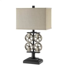 Whitmore Hall Table Lamp