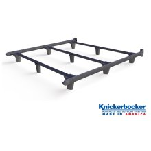 Grey King EmBrace™ Bed Frame
