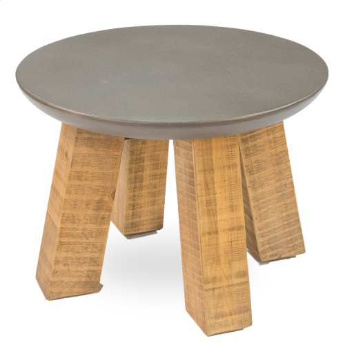 Gretchen Coffee Table, Short