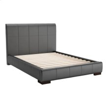 Amelie Full Bed Black