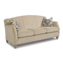 Plymouth Fabric Sofa