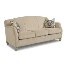Plymouth Fabric Sofa