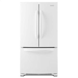 KitchenAid20 Cu. Ft. Counter-Depth French Door Refrigerator, Architect® Series II - White