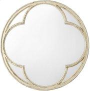 Auberose Round Mirror Product Image