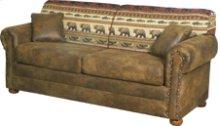 Lodge Apt Sofa