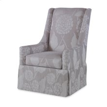 Conor Skirted Chair