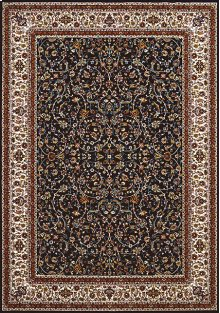 Antiquities Isphahan Navy Rugs