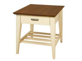 Arbor Contemporary Collection End Table