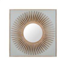 Manor Starburst Mirror