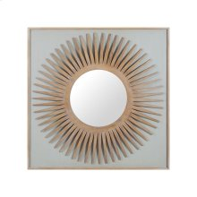 Manor Starburst Mirror