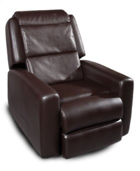 HT-3020 Manhattan Massage Chair - Espresso
