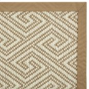 NATUREWEAVE NATURE KEY NATKY IVORY/SAHARA-B 13'2''