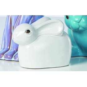 Timid Rabbit (Min 2 pcs)