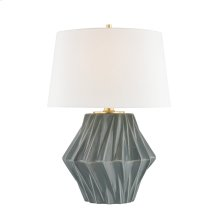Table Lamp - DARK GRAY
