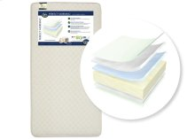 Serta Perfect Morning® Crib & Toddler Mattress - Perfect Morning® Crib \u0026 Toddler Mattress