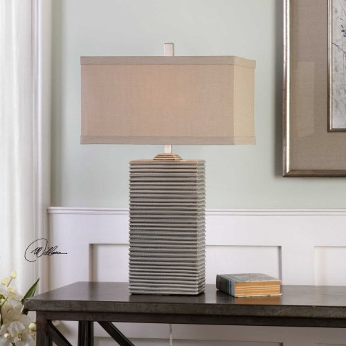 Whittaker Table Lamp