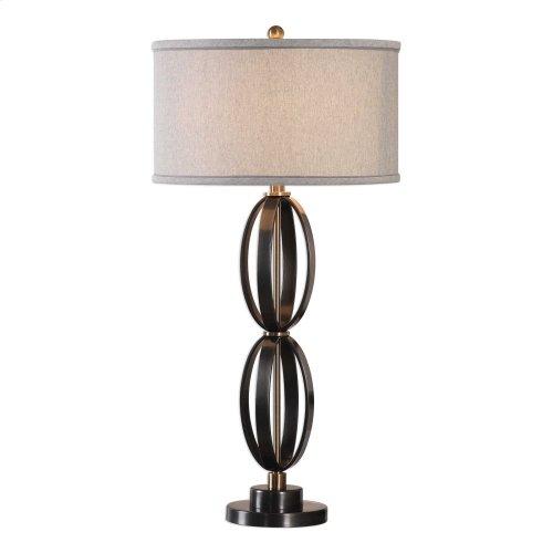 Moretti Table Lamp