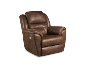 Lift Recliner with Power Headrest