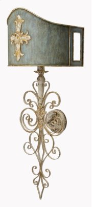 Sutton Sconce Product Image