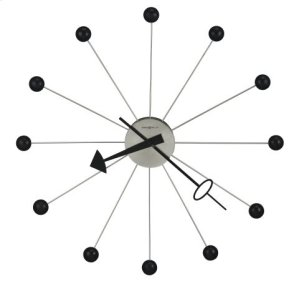 Ball Clock II