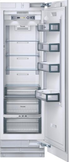 Freedom® Collection 24 inch Built-in Fresh Food Column Model T24IR70NSP