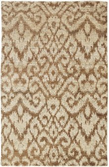 Thompson Ikat Wheat